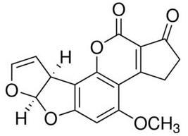 豆瓣酱中黄曲霉毒素B1