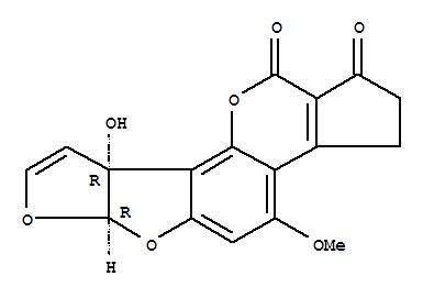 黄曲霉毒素