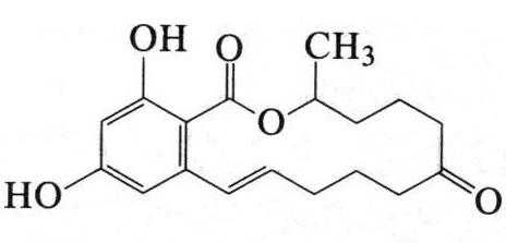 玉米赤霉醇