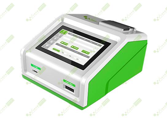 真菌毒素荧光定量检测仪